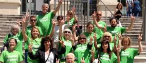 Mercredi 12 juin à Nice,  le droit des animaux a été reconnu !!