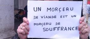 Journée internationale Sans Viande- –  dimanche  20 mars à Nice MASSENA