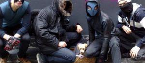 Archetype, le groupe qui veut en finir avec le trafic d'animaux