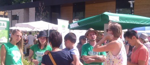 L'agenda ALTERNATIBA – Juin 2015