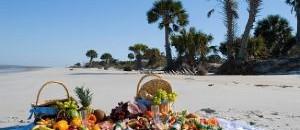 18/07 à 19h30 – Pique nique végétalien zéro déchet plage Villeneuve Loubet organisé parécologie Terra Nissa