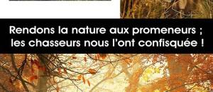 Amis de la nature et de la Vie…