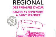 La Région fête le Parc naturel régional des Préalpes d'Azur