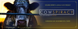 cowpiracy