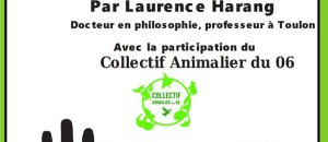 Rencontre avec Laurence Harang 29/03/16