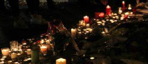 Une Nuit Debout devant les abattoirs à Puget-Théniers !