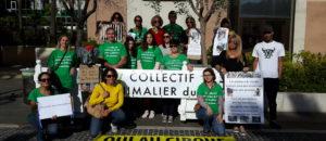 Stop aux animaux dans les cirques 22/10 à 13h!