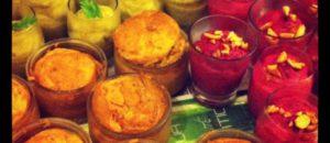 Atelier culinaire bio-végétal