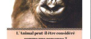 L'Animal peut-il être considéré comme une personne ?