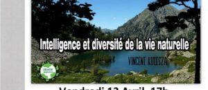 Intelligence et diversité de la vie naturelle